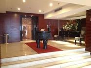 上海宾龙商务酒店+东方明珠/金茂大厦88层观光厅/上海海洋水族馆