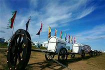 VIP小包团 住蒙古包 呼伦贝尔草原,满洲里,阿尔山全景,月亮小镇6日自由行