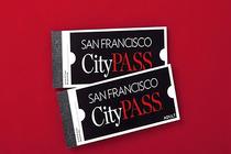 旧金山城市通票SAN FRANCOSCO CITI PASS
