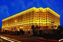 厦门3天2晚自行| 五星翔鹭国际大酒店+24H专车接送+赠送鼓浪屿往返船票