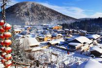亚布力一日游/没有购物、无强迫消费,特别赠送人身意外伤害险,畅享滑雪的乐趣
