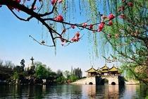 扬州、镇江、南京双高3日跟团游踏青赏花两晚高档酒店,诗画瘦西湖,金陵民国风,赠送粉黛歌舞,悠哉纯玩