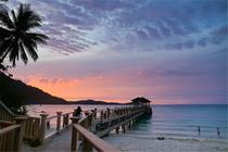 马来西亚旅游 大停泊岛PIR度假村3天2晚浮潜配套自由行