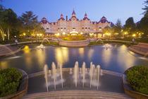 2人套餐!香港迪士尼乐园2日门票(可选酒店自助晚餐)+香港迪士尼乐园酒店1晚