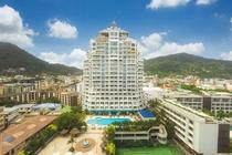 Andaman Beach Suite Hotel