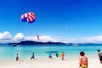芭提雅珊瑚岛-格兰岛快艇一日游海底漫步/降落伞/香蕉船/摩托艇+浮潜