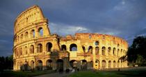 意大利罗马一地中文包车服务(7-9座商务车)