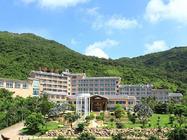 台山下川岛千帆碧湾酒店+台山上下川岛