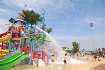 重庆乐和乐都水上乐园正式开园了!野生动物世界+欢乐世界+两江酒店!畅玩一整夏