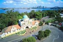 悉尼塔龙加动物园门票(门票+缆车+快速出票+可选轮渡套票)