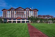 住1晚北京东方美高美国际酒店+双早,温泉季等你来泡