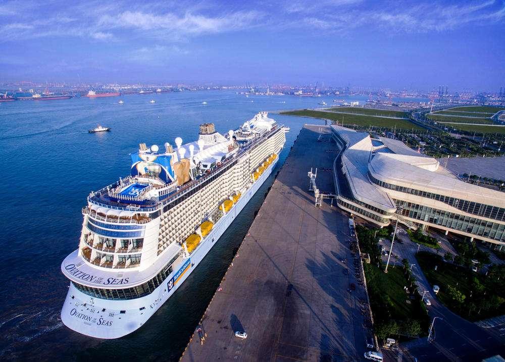 天津国际邮轮母港←→北京市区 接送船服务
