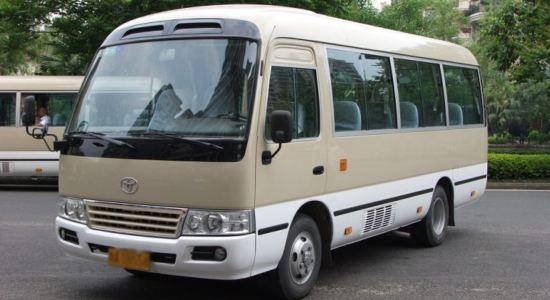 11座商务车深圳市区--珠海市区单程往返接送服务