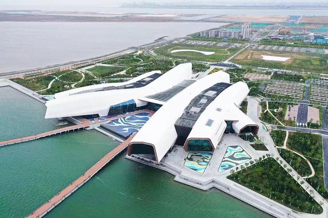 天津国家海洋博物馆+北塘古镇+双垒炮台【包车一日游】免费接送机
