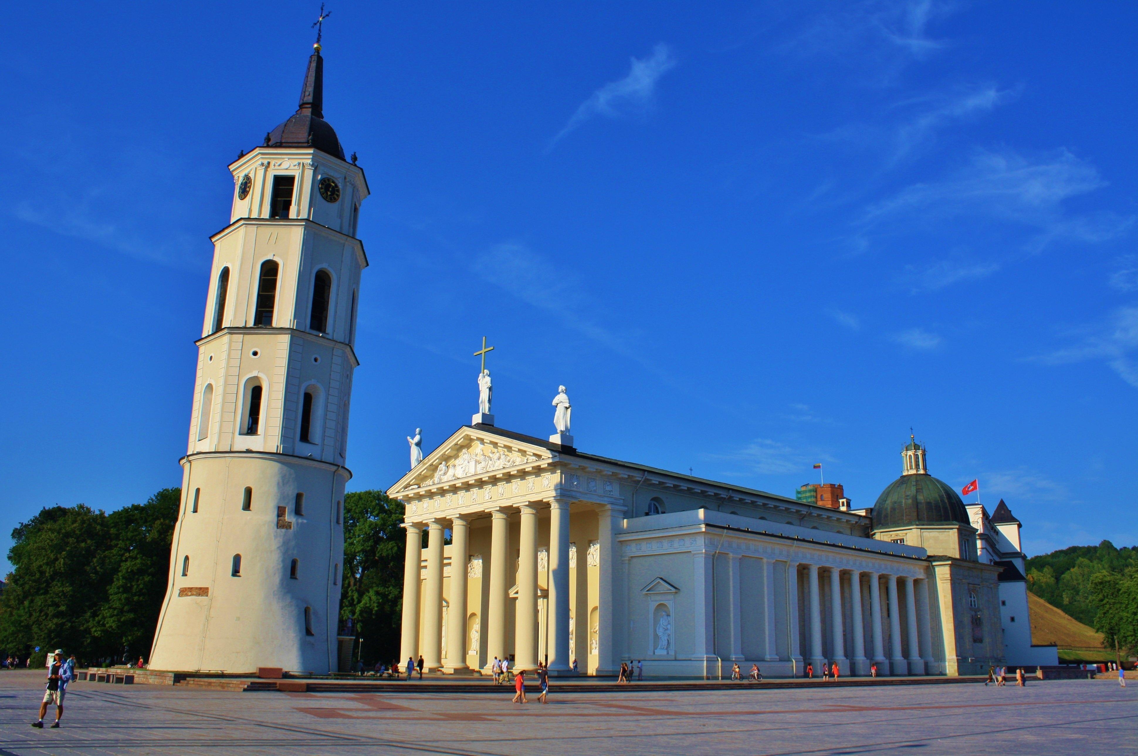 爱沙尼亚塔林+拉脱维亚里加+立陶宛10日8晚自由行·波罗的海明珠 行走欧洲边缘|可选WIFI翻译机