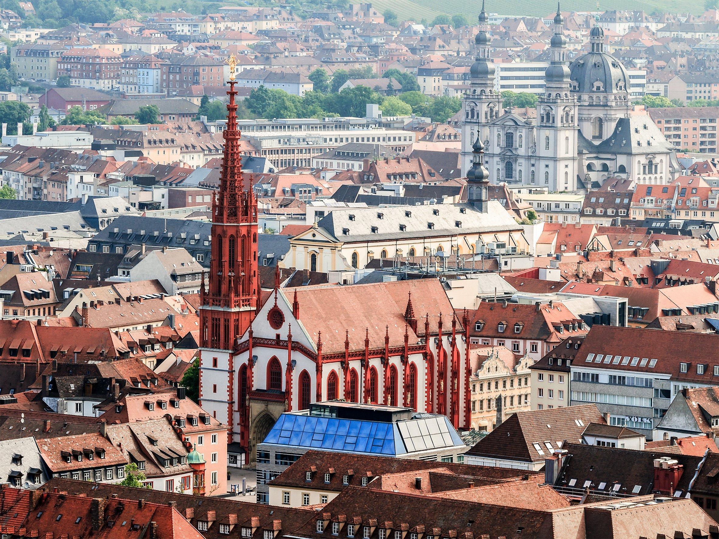德国慕尼黑+雷根斯堡+纽伦堡+维尔茨堡+法兰克福+斯图加特13日11晚自由行·德国旅游局官方推荐 班贝格 海德堡  全景德意志