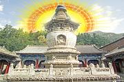 北京五环内免费上门接-五台山二日游祈福周边跟团游