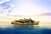 珠海出发:海上豪华游轮+近距离看港珠澳大桥+珠海观光纯玩一日游