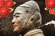 〈新春特卖下单立减〉兵马俑华清宫骊山一日游 赠大自助餐无线耳麦