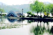 纯玩(杭州西湖-西湖游船-宋城千古情-雷峰塔-灵隐寺飞来峰2日游)高铁往返