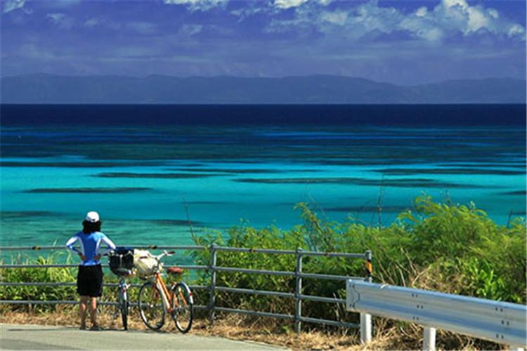 新春预售 日本冲绳岛4或5日游 两天自由 冲绳全景