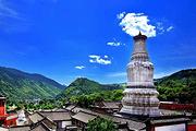 (赠保险)天津到五台山2日,优选住宿供暖,口碑产品+祈福佳选,求财求智含素斋