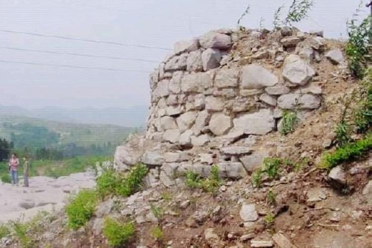 石匣镇遗址旅游