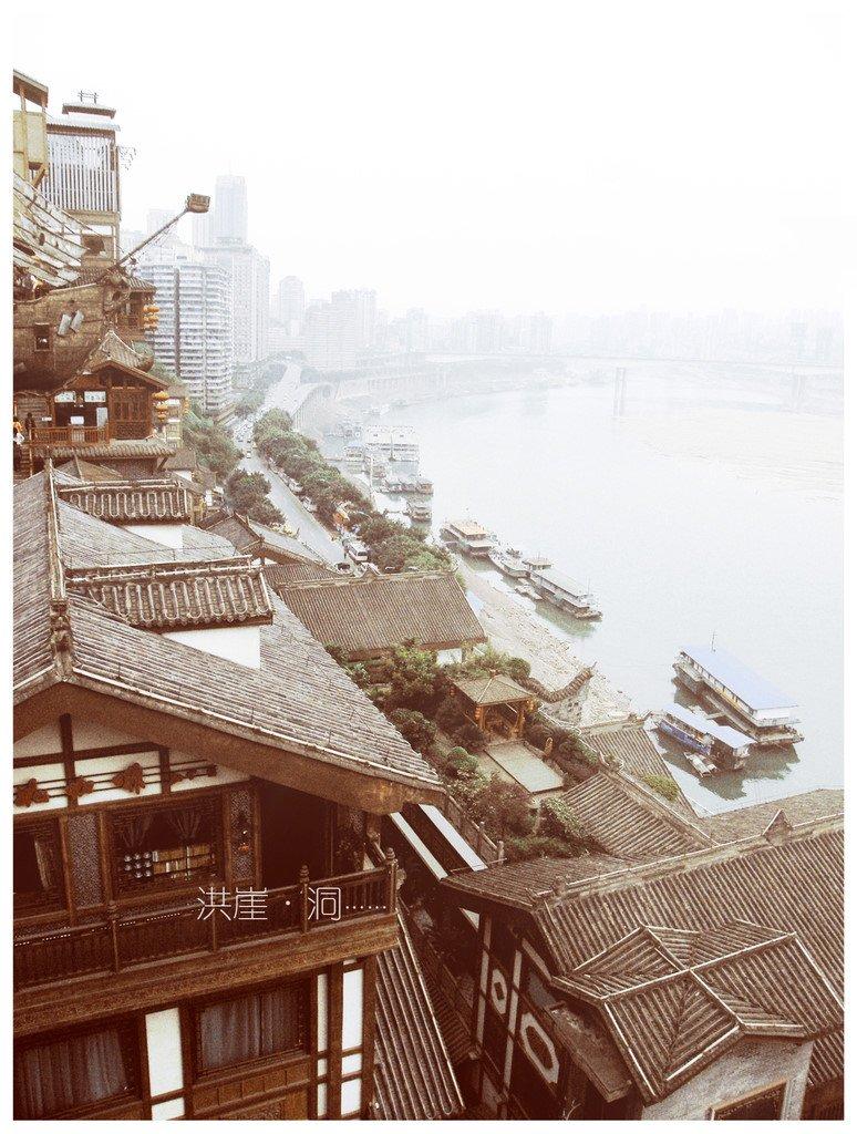 江北区旅游